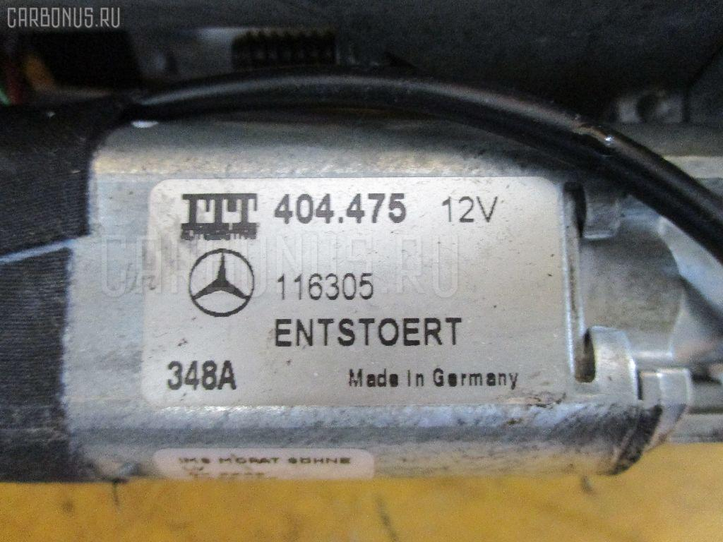 Рулевая колонка MERCEDES-BENZ S-CLASS W220.175 Фото 1