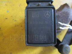 Датчик регулировки дорожного просвета MERCEDES-BENZ S-CLASS W220.175 113.960 Фото 2