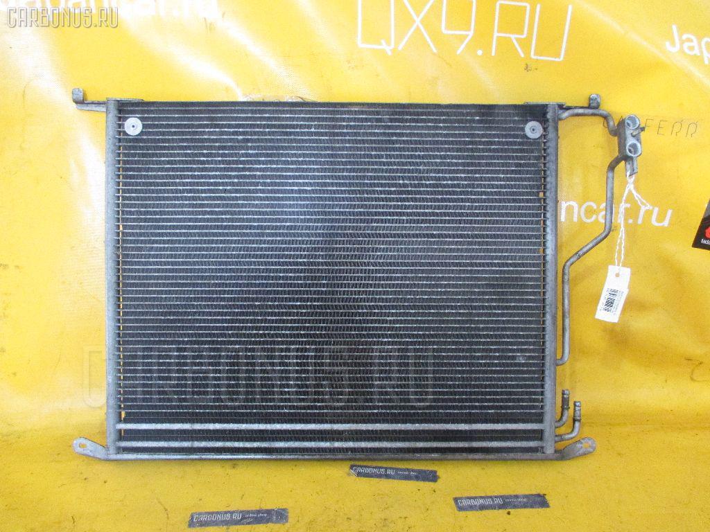 Радиатор кондиционера MERCEDES-BENZ S-CLASS W220.175 113.960 Фото 1
