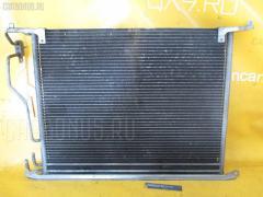 Радиатор кондиционера Mercedes-benz S-class W220.175 113.960 Фото 2