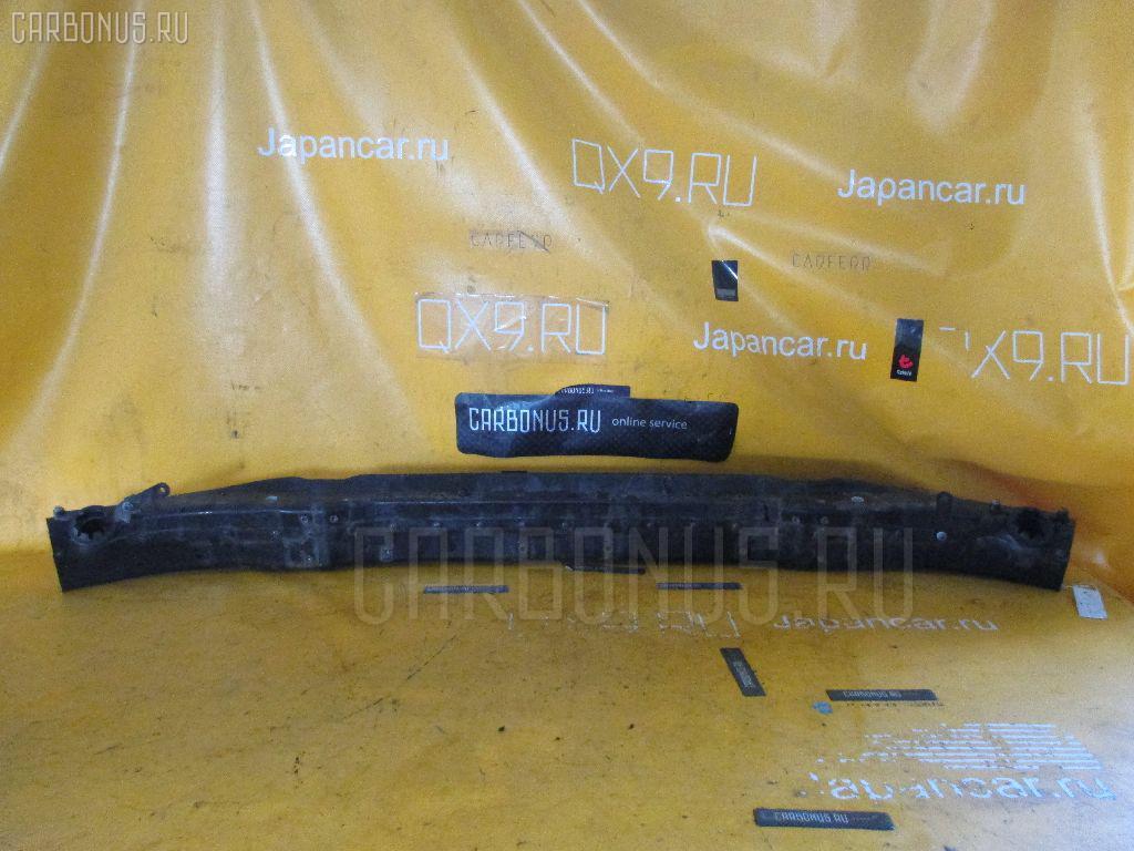 Жесткость бампера MERCEDES-BENZ S-CLASS W220.175 Фото 3
