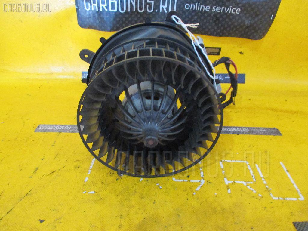Мотор печки MERCEDES-BENZ S-CLASS W220.175 Фото 2
