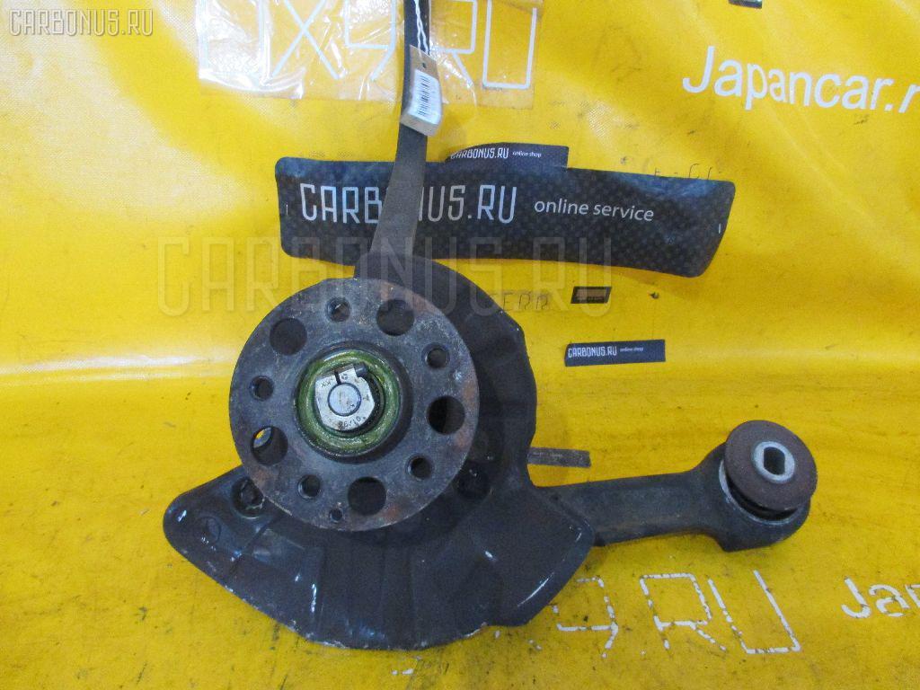 Мотор печки MERCEDES-BENZ S-CLASS W220.175 Фото 3