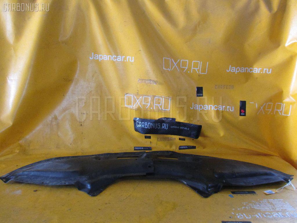 Защита бампера MERCEDES-BENZ S-CLASS W220.175 Фото 1