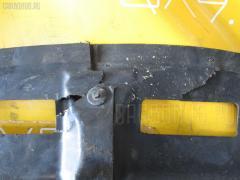 Защита бампера MERCEDES-BENZ S-CLASS W220.175 Фото 3