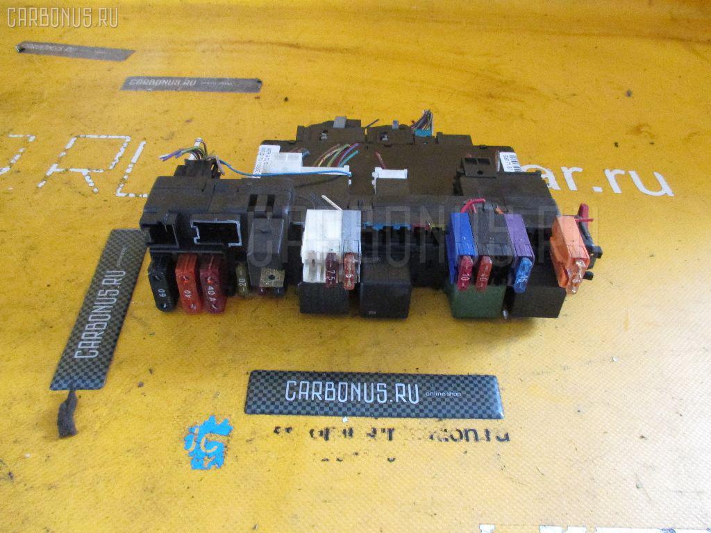 Блок предохранителей MERCEDES-BENZ S-CLASS W220.175 113.960 Фото 1