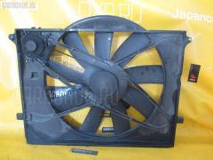 Вентилятор радиатора ДВС Mercedes-benz S-class W220.175 113.960 Фото 3