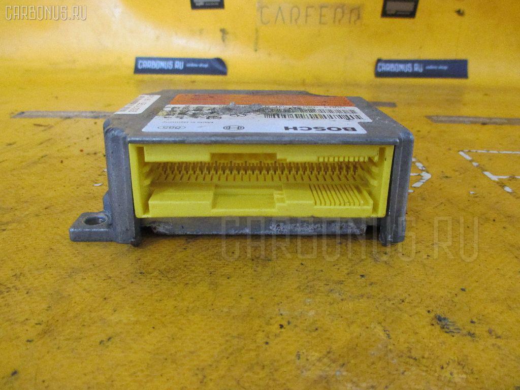 Блок управления air bag MERCEDES-BENZ S-CLASS W220.175 113.960 Фото 2