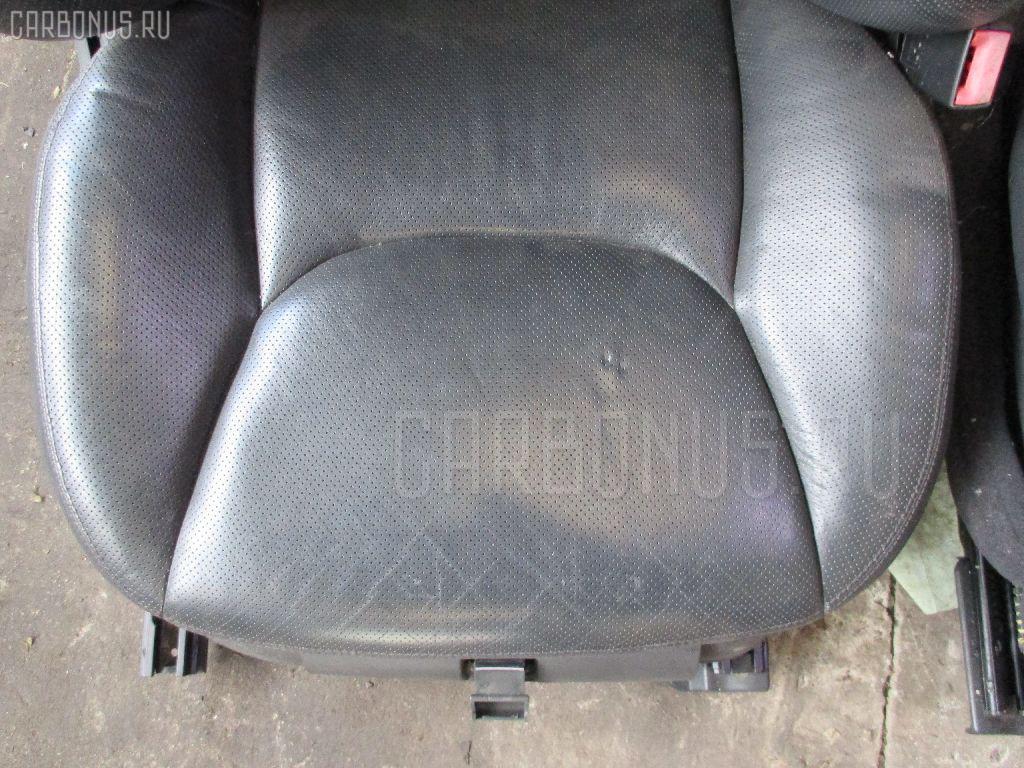 Сиденье легк MERCEDES-BENZ S-CLASS W220.175 Фото 2