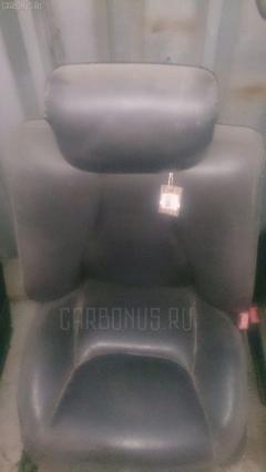 Сиденье легк MERCEDES-BENZ S-CLASS W220.175 WDB2201751A004448 Переднее