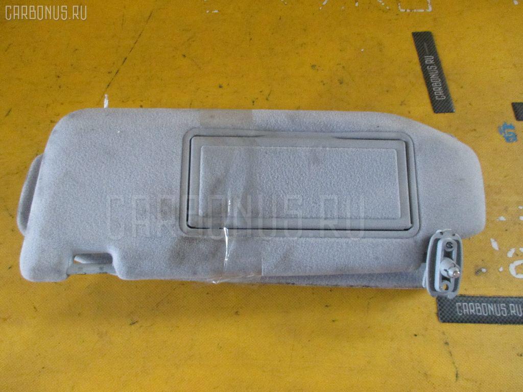 Козырек от солнца MERCEDES-BENZ S-CLASS W220.175 Фото 2