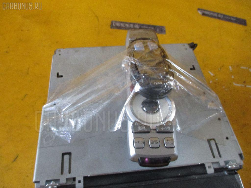 Автомагнитофон MERCEDES-BENZ S-CLASS W220.175 Фото 2