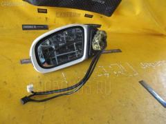 Зеркало двери боковой Mercedes-benz S-class W220.175 Фото 2