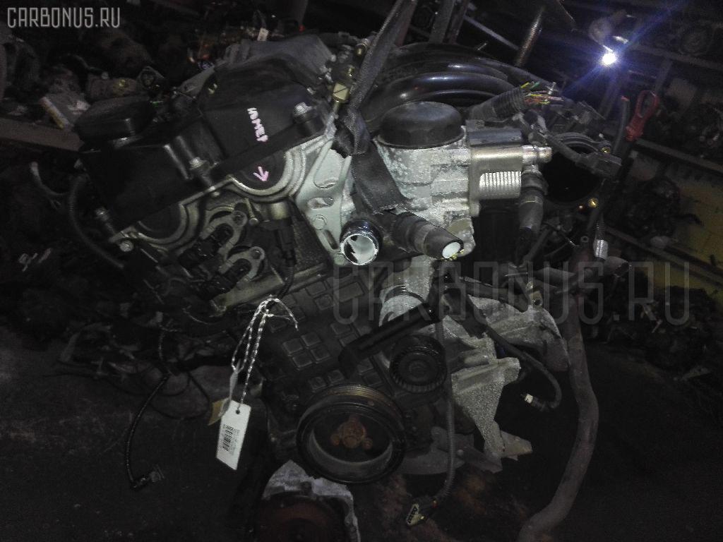 Двигатель BMW 3-SERIES E46-ET76 N46B20A Фото 1