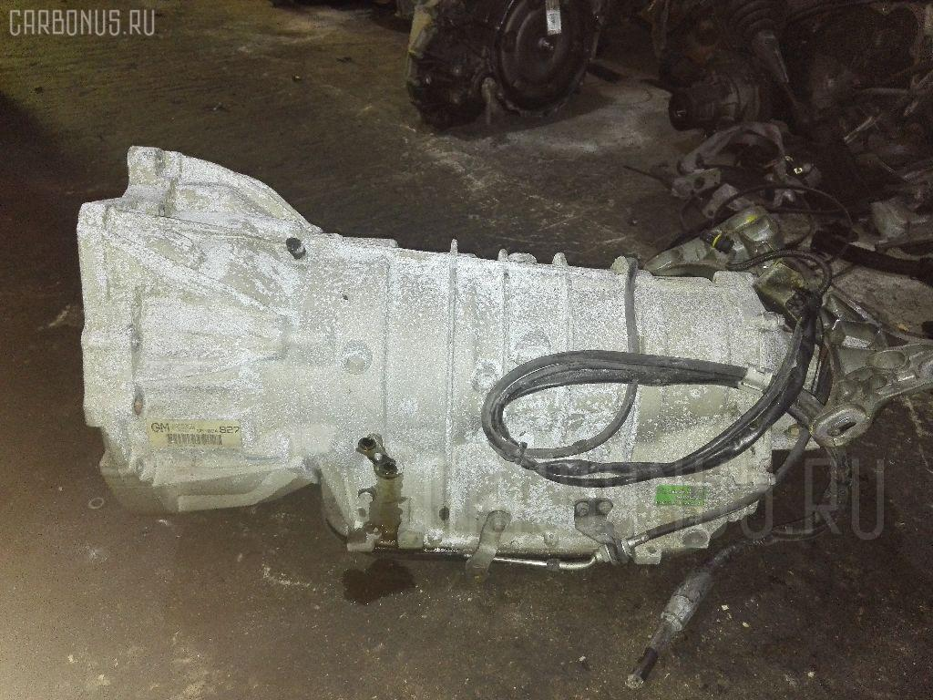 КПП автоматическая BMW 3-SERIES E46-ET76 N46B20A Фото 3