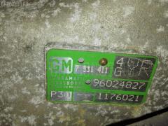 КПП автоматическая Bmw 3-series E46-ET76 N46B20A Фото 6