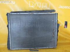 Радиатор ДВС BMW 3-SERIES E46-ET76 N46B20A Фото 2