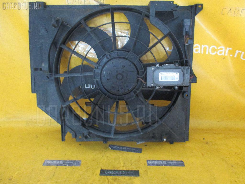 Вентилятор радиатора ДВС BMW 3-SERIES E46-ET76 N46B20A Фото 1