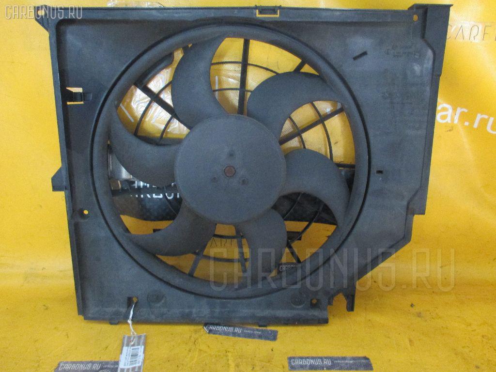 Вентилятор радиатора ДВС BMW 3-SERIES E46-ET76 N46B20A Фото 2