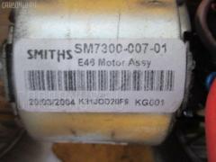 Мотор печки Bmw 3-series E46-ET76 Фото 2