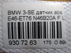 Датчик ABS Bmw 3-series E46-ET76 N46B20A Фото 2