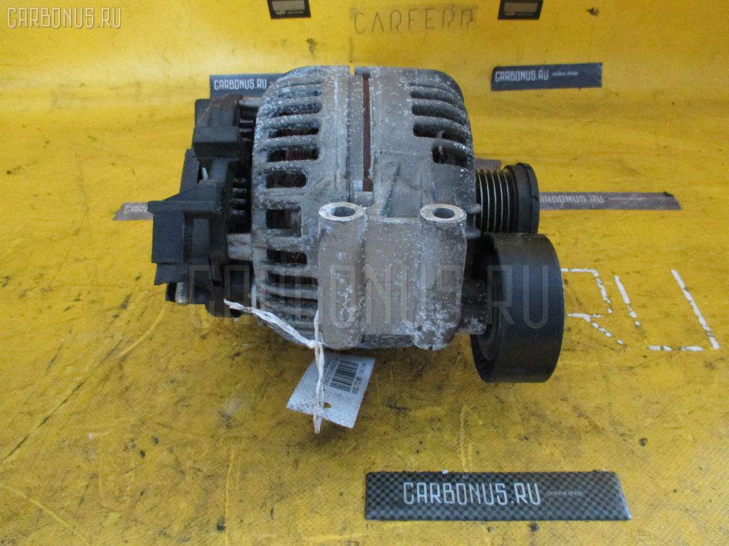 Генератор BMW 3-SERIES E46-ET76 N46B20A Фото 2
