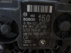 Генератор BMW 3-SERIES E46-ET76 N46B20A Фото 4