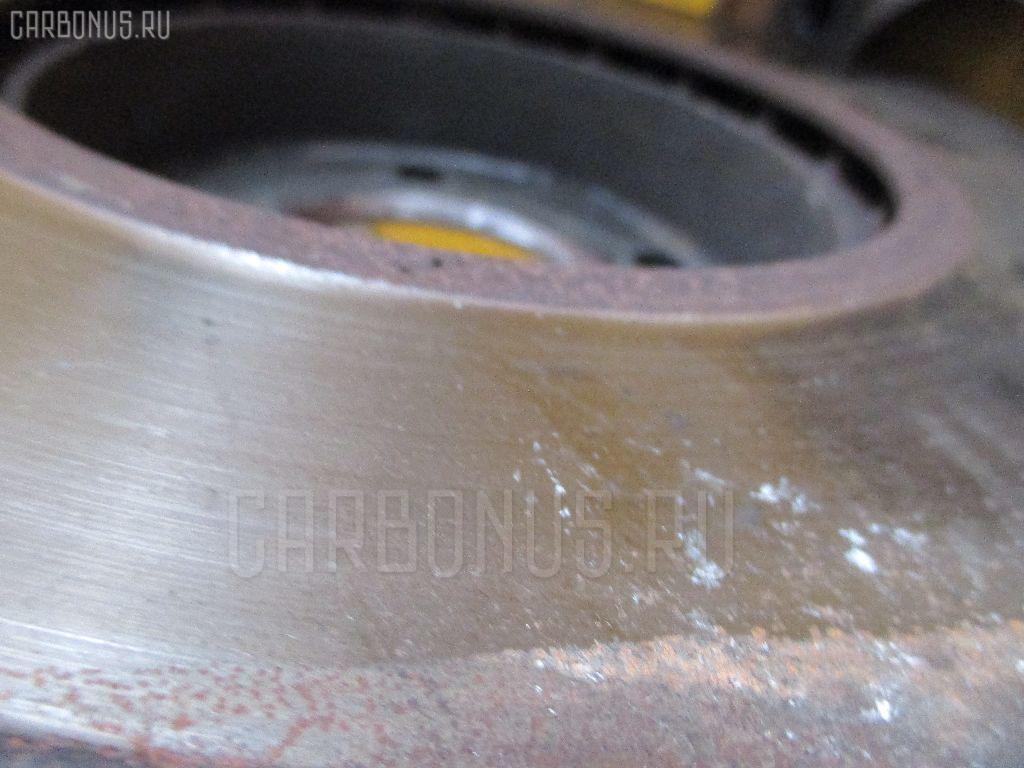 Тормозной диск BMW 3-SERIES E46-ET76 N46B20A Фото 2