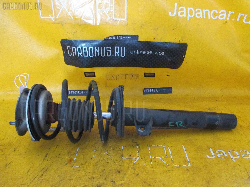 Стойка амортизатора Bmw 3-series E46-ET76 N46B20A Фото 1