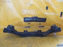 Балка под ДВС BMW 3-SERIES E46-ET76 N46B20A Фото 1