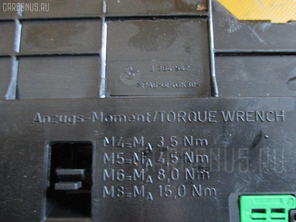 Блок предохранителей BMW 3-SERIES E46-ET76 N46B20A Фото 2