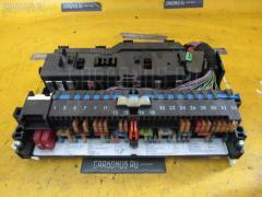 Блок предохранителей Bmw 3-series E46-ET76 N46B20A Фото 1