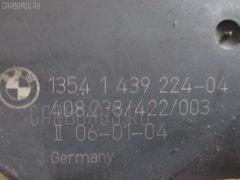 Дроссельная заслонка BMW 3-SERIES E46-ET76 N46B20A Фото 3