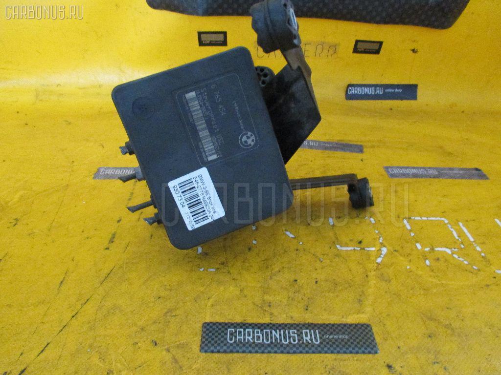 Блок ABS Bmw 3-series E46-ET76 N46B20A Фото 1