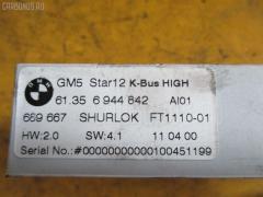 Блок упр-я BMW 3-SERIES E46-ET76 N46B20A Фото 1