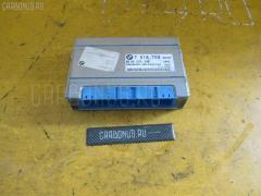 Блок управления АКПП BMW 3-SERIES E46-ET76 N46B20A Фото 1