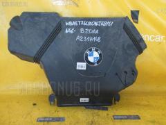 Воздухозаборник Bmw 3-series E46-ET76 N46B20A Фото 1