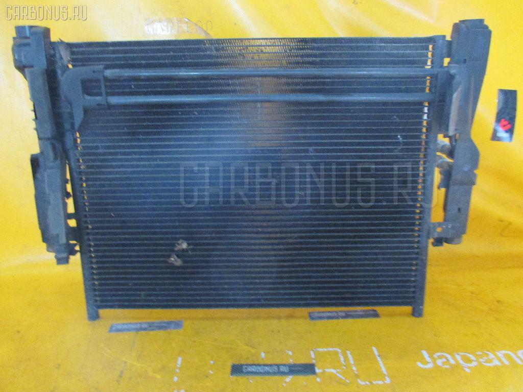 Радиатор кондиционера BMW 3-SERIES E46-ET76 N46B20A Фото 1
