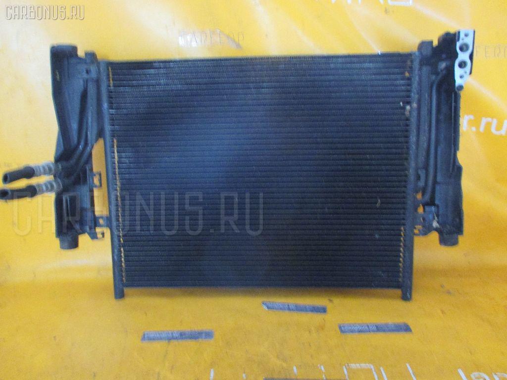 Радиатор кондиционера BMW 3-SERIES E46-ET76 N46B20A Фото 2