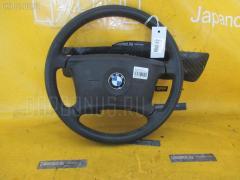 Руль BMW 3-SERIES E46-ET76 Фото 1
