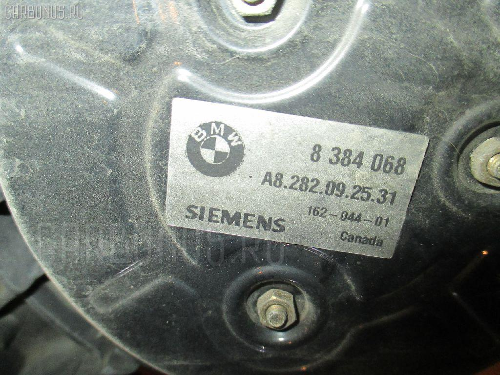 Вентилятор радиатора кондиционера BMW 7-SERIES E38-GG81 M62-448S2 Фото 4