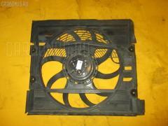 Вентилятор радиатора кондиционера BMW 7-SERIES E38-GG81 M62-448S2 Фото 3