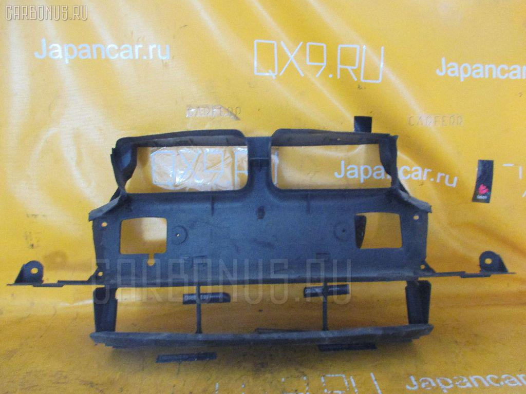Воздухозаборник BMW 7-SERIES E38-GG81 M62-448S2 Фото 1