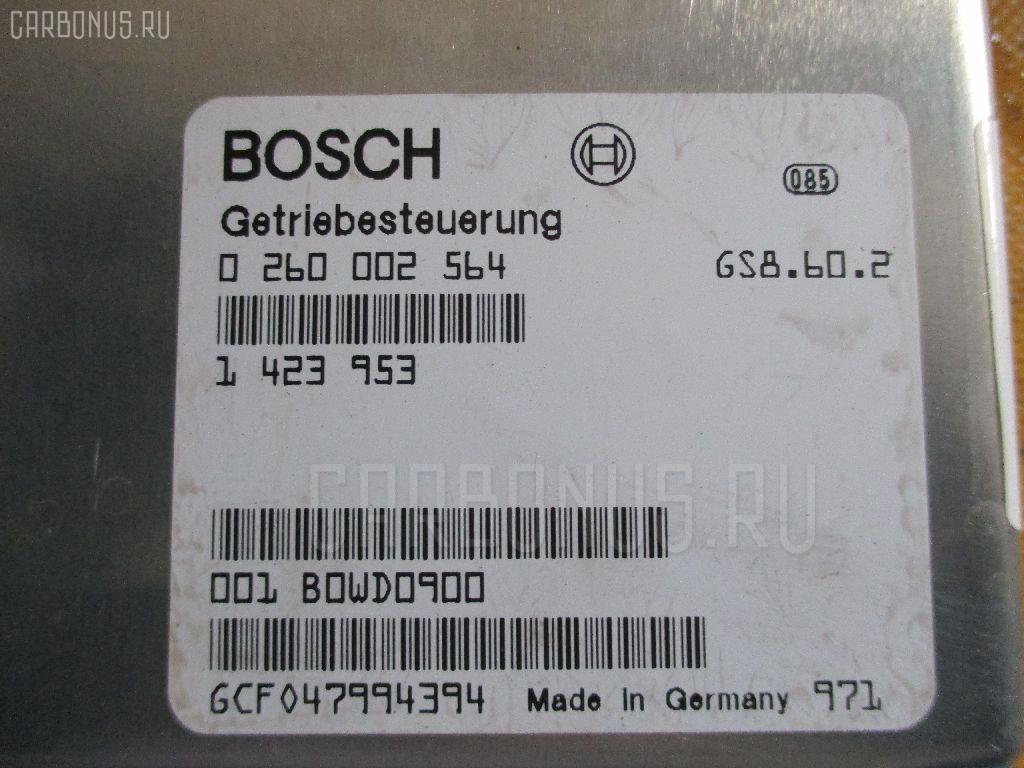 Блок управления АКПП BMW 7-SERIES E38-GG81 M62-448S2. Фото 2