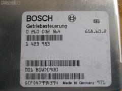 Блок управления АКПП BMW 7-SERIES E38-GG81 M62-448S2 Фото 2