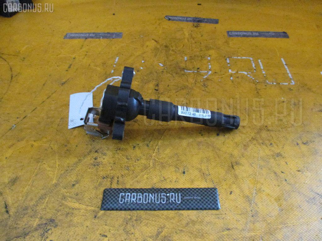 Катушка зажигания BMW 7-SERIES E38-GG81 M62-448S2 Фото 2