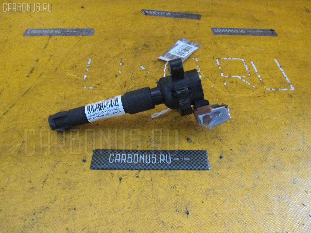 Катушка зажигания Bmw 7-series E38-GG81 M62-448S2 Фото 1