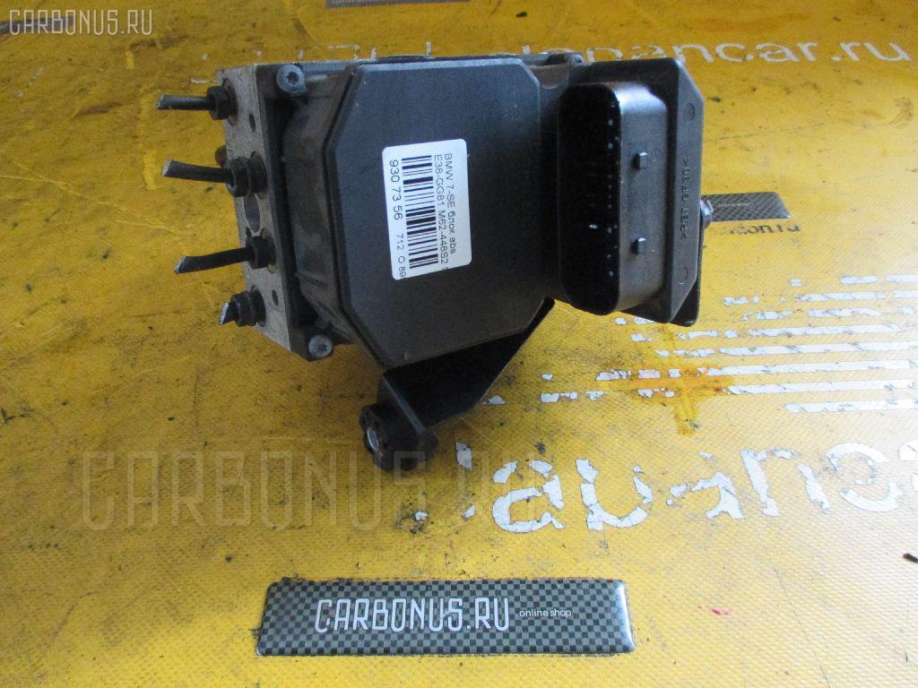 Блок ABS BMW 7-SERIES E38-GG81 M62-448S2 Фото 1