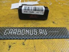 Кнопка аварийной остановки Bmw 7-series E38-GG81 Фото 1