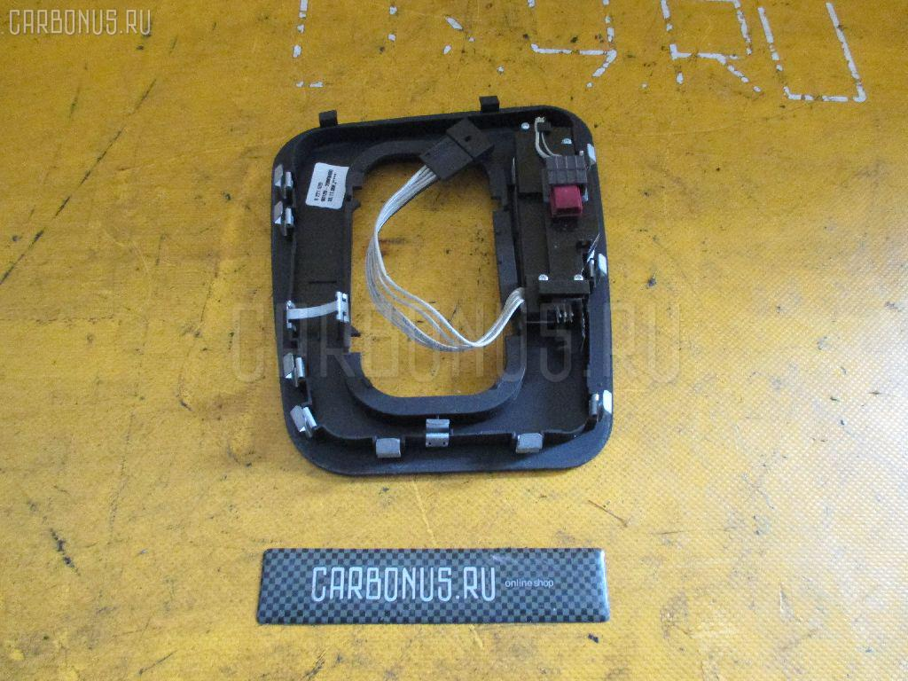 Консоль КПП BMW 7-SERIES E38-GG81 Фото 2